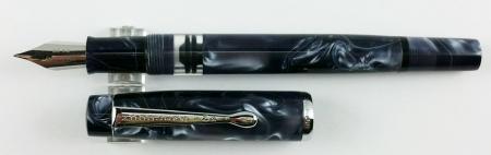 Noodler's 14079 Appalachian Pearl Acrylic Konrad Flex [0]