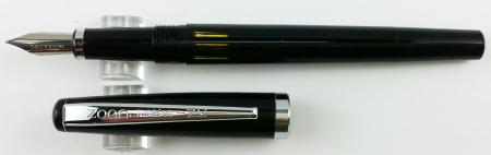 Noodler's 17001 Black Standard Flex [0]
