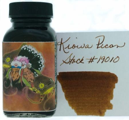 Noodler's Ink 19010 Kiowa Pecan 85 ML [0]