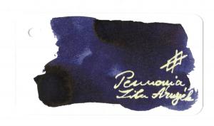 Pennonia Lila Árnyék, 50 ml, Purple - cerneala la calimara [1]