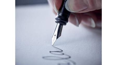 Stilou caligrafie Speedball 1.1 mm [3]