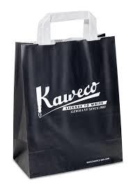 Kaweco AL Sport  Stonewashed Albastru M3