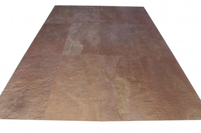Copper Red 20x61 cm  (2.2 mp) 1