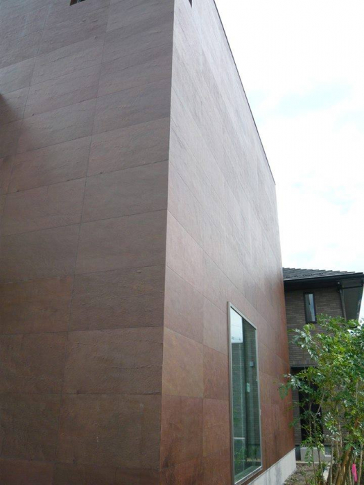 Copper Red 61x61 cm (2.2 mp) 1