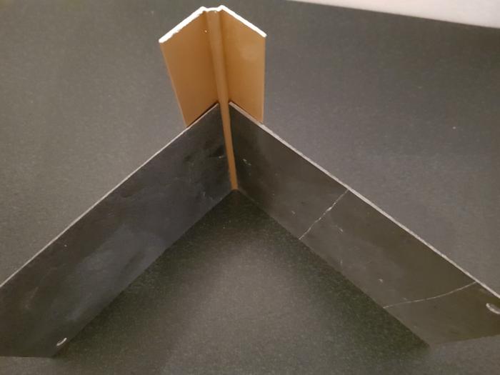 Profil GOLD colt interior 2,7 ml 0