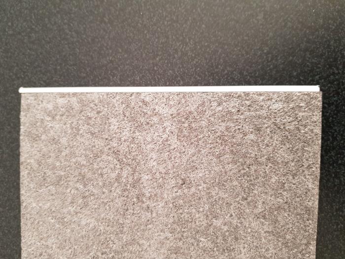 Profil metalic SILVER pentru finisare 2,5 ml [3]