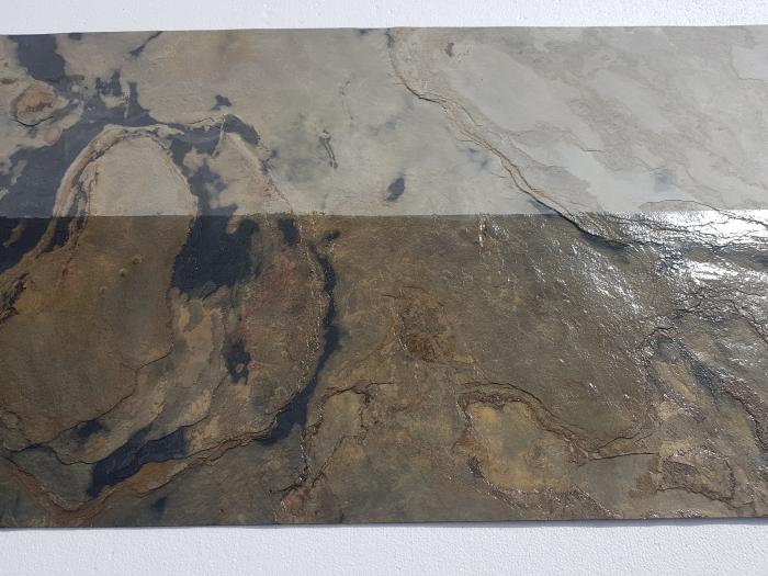 Indian Autumn 60x120 cm 2