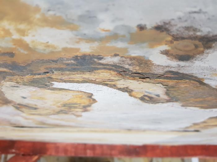 Indian Autumn 61x61 cm (2.2 mp) 11