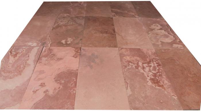 Terra Red 61 x 122 cm 3
