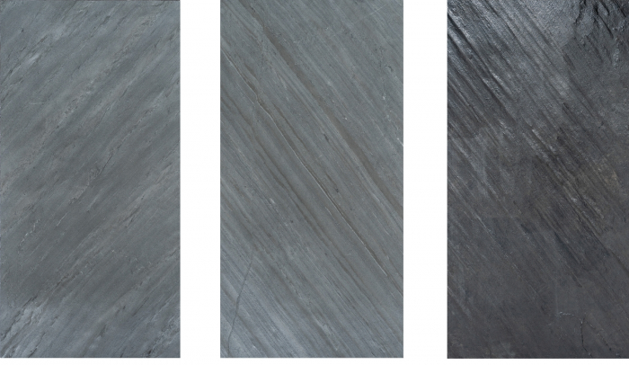 Metal Nero 61x122 cm (0,7442 mp) [1]