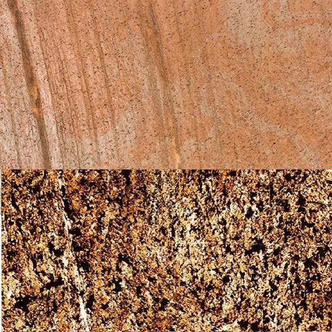 Mostra Translucid-Copper Red A6 [0]