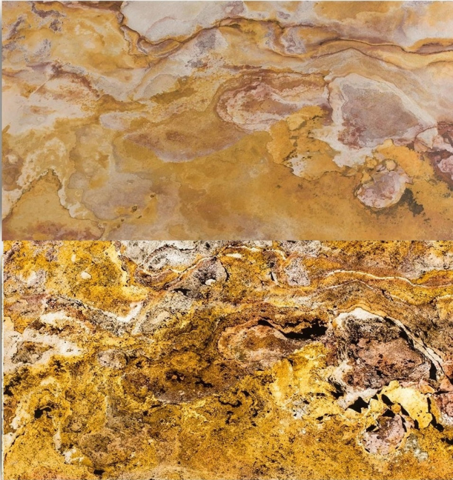 Mostra Translucid-Indian Autumn A6 [0]
