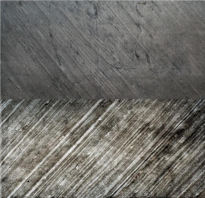 Mostra Translucid-Ocean Black A6 0
