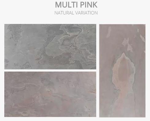 Multipink 61x122 cm 3