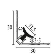 Profil GOLD colt interior 2,7 ml [1]