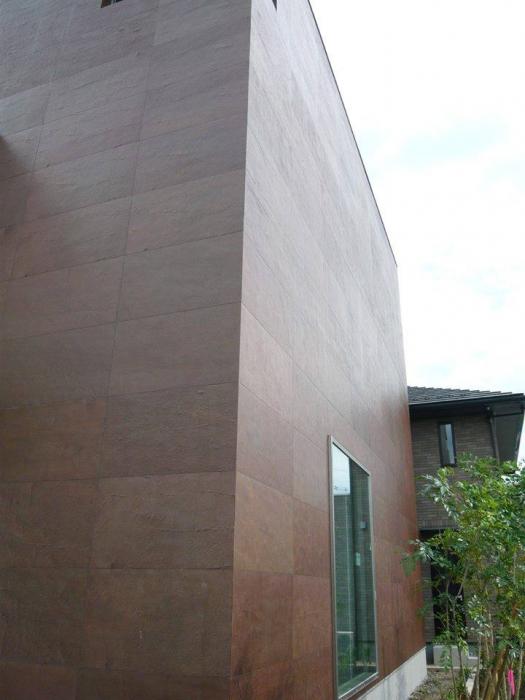 Copper Red 61x122 cm 7