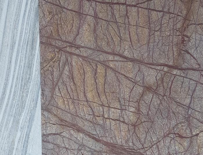 Rainforest Brown 61x61 cm (2.2 mp) 2