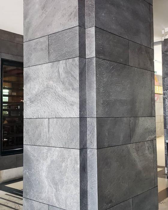 Silver Shine 20x61 cm  (2.2 mp) 1