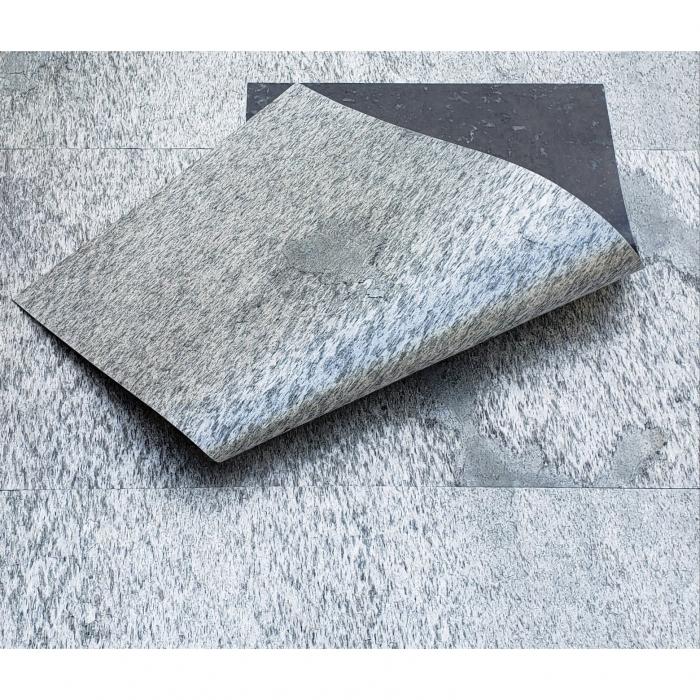 Silver Shine 20x61 cm  (2.2 mp) 2