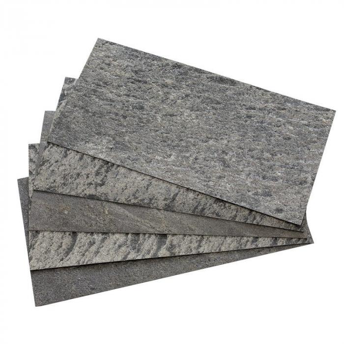 Silver Shine 30x61 cm (2.2 mp) 0