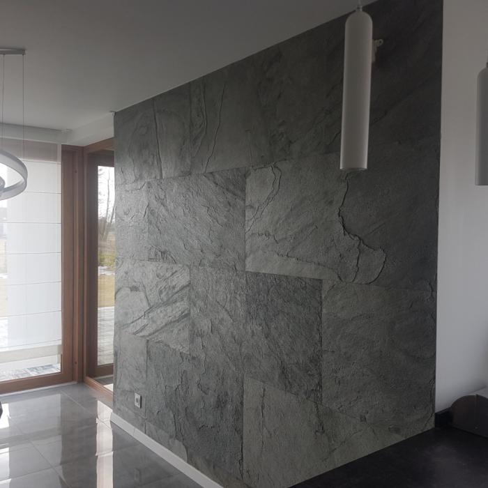 Steel Grey 61 x 122 cm 0