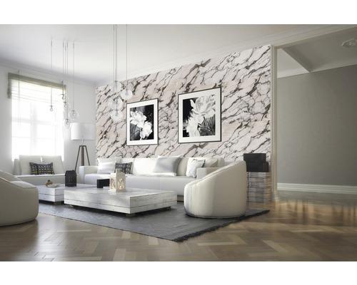 Fantasy White 122x244 cm 1