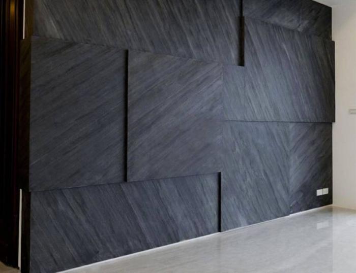 Ocean Black 61 x 122 cm 3