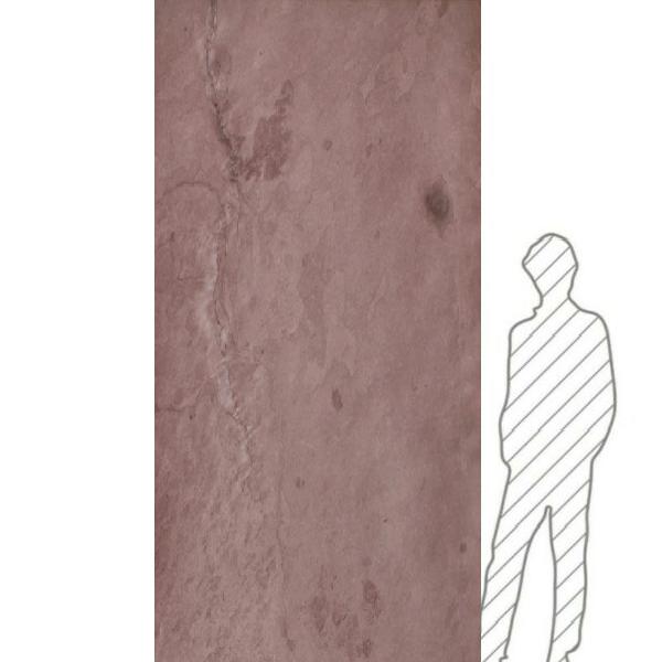 Terra Red 122 x 244 cm 0