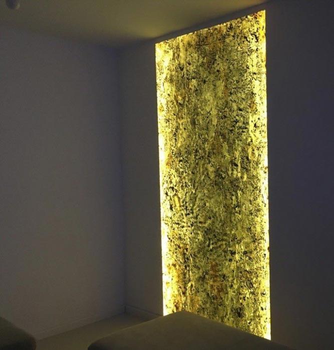 Translucid-California Gold 122x244 cm 2