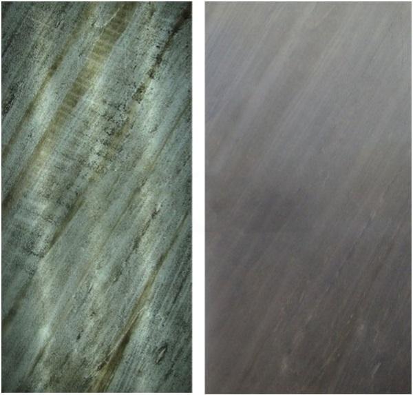 Translucid-Ocean Black 61x122 cm 0