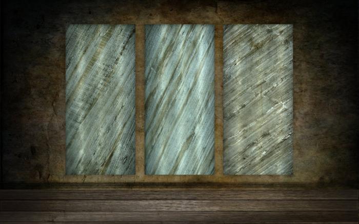 Translucid-Ocean Black 61x122 cm 1