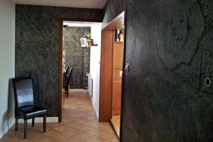 Zeera Green 122 x 244 cm 4