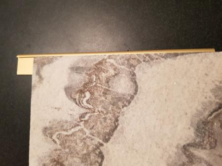 Profil GOLD capat rotund 2,5 ml7