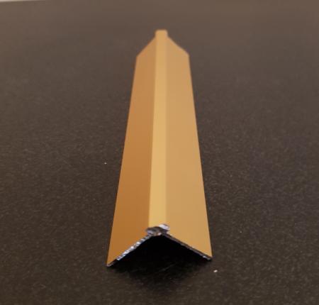 Profil GOLD colt exterior patrat 2,7 ml0