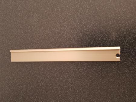 Profil STEEL capat rotund 2,5 ml0