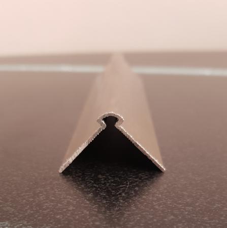 Profil STEEL colt exterior rotund 2,7 ml2