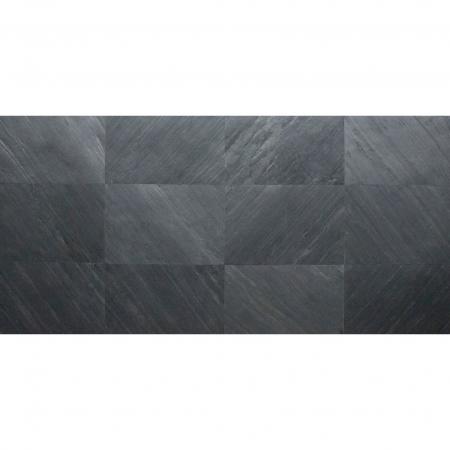 Ocean Black 15x61 cm autoadeziva0