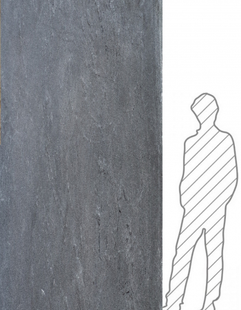K Black 122 x 244 cm (2,9768 mp) [0]