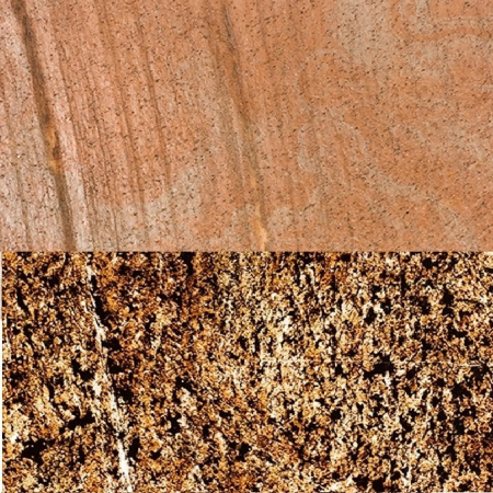 Mostra Translucid-Copper Red A60