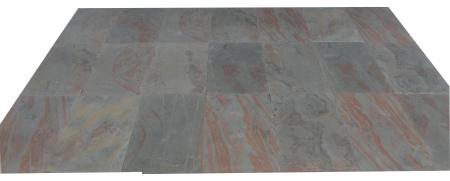 Multipink 61x122 cm2
