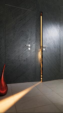 Ocean Black 122 x 244 cm3