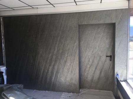 Ocean Black 122 x 244 cm2