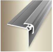 Profil metalic GOLD pentru colt exterior rotund 2,7 ml [0]
