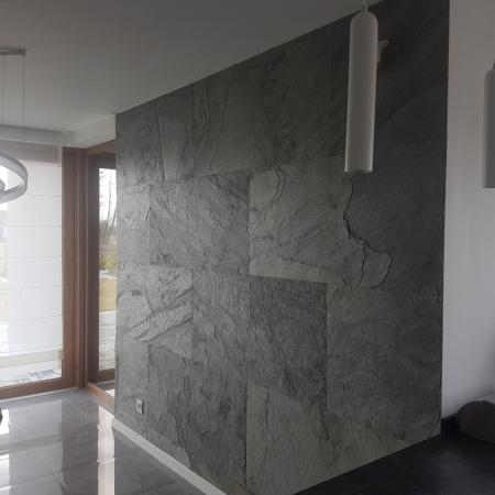 Steel Grey 61 x 122 cm0