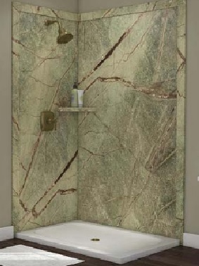 Rainforest Green 61x122 cm3