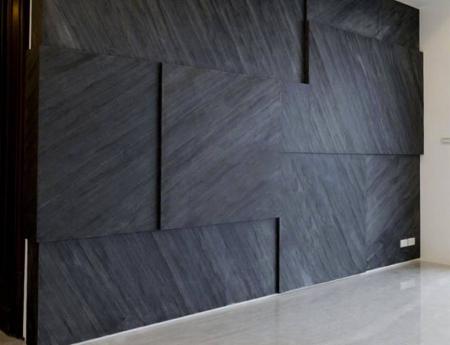 Ocean Black 61 x 122 cm3