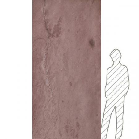 Terra Red 122 x 244 cm0