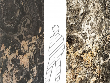 Translucid-Autumn Rustic 122x244 cm [0]