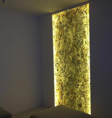 Translucid-California Gold 122x244 cm2
