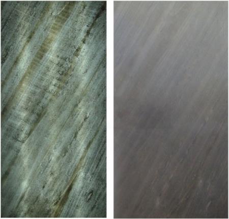 Translucid-Ocean Black 61x122 cm0